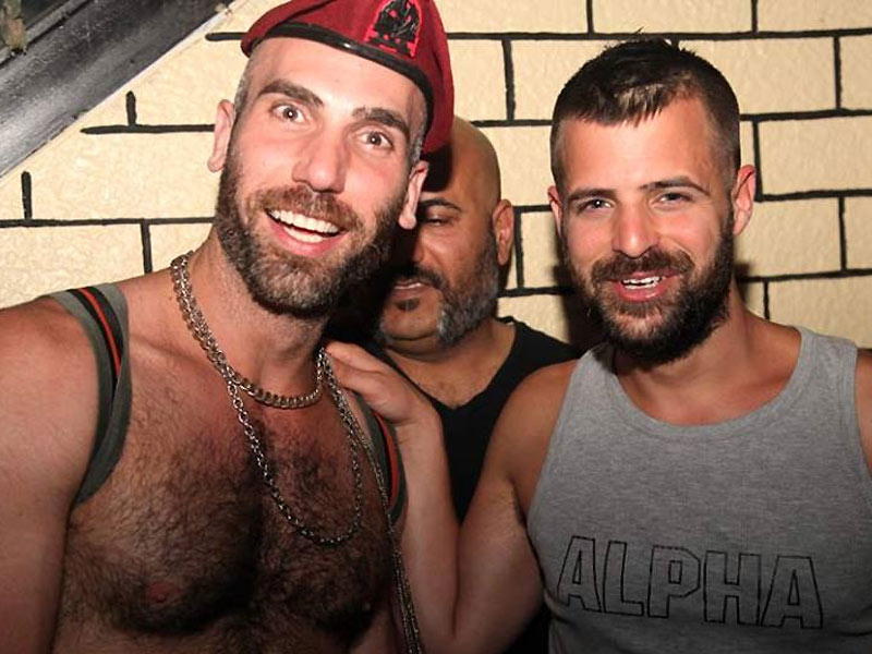 ohio gay club
