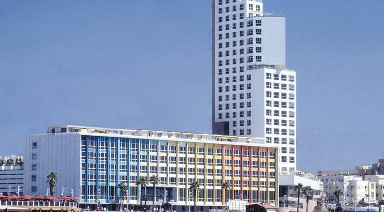 Dan Tel Aviv Hotel