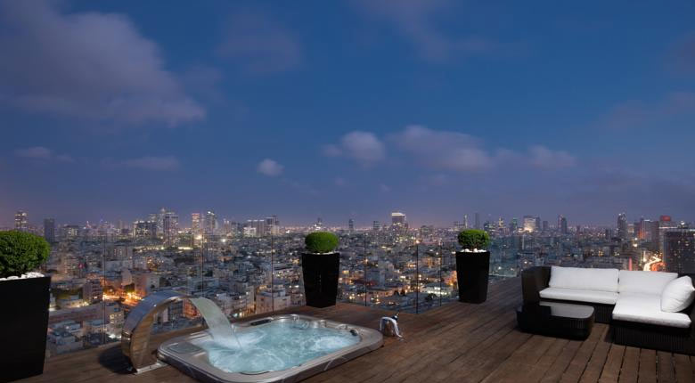 from Tommy gay tel aviv hotels