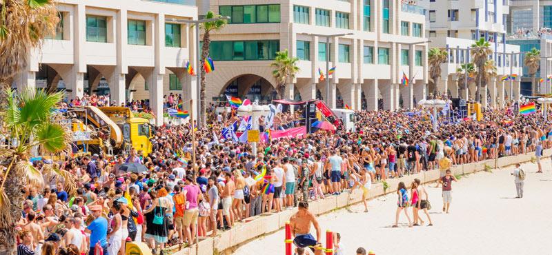 Pride Tel Aviv